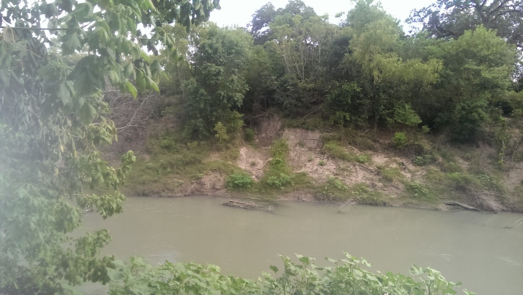 View of San Marcos River